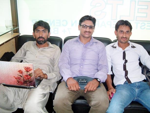 Cisco Certification in Faisalabad